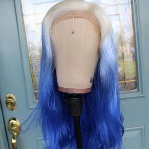 Accessories - NEW [Custom Dyed] ombre lace front wig